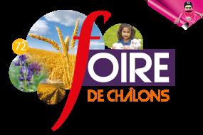 FOIRE DE CHALONS EN CHAMPAGNE